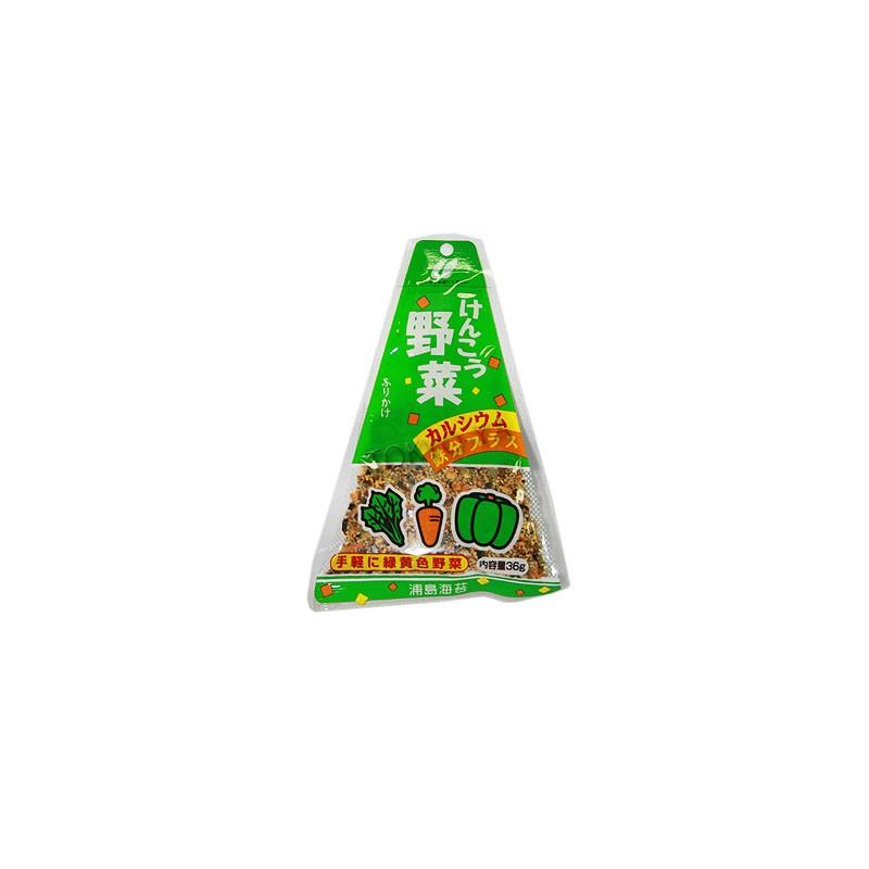 Condimento de Verduras Yasai 36g