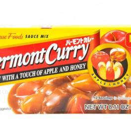 Curry House Vermont Amakuchi 230 g