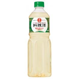 Sake para cocinar Hinode Ryori Shu 1 L