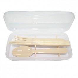Trio Set Bento Lunch Box