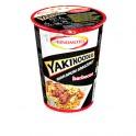 Fideos Yakisoba Cup Barbacoa 83 g