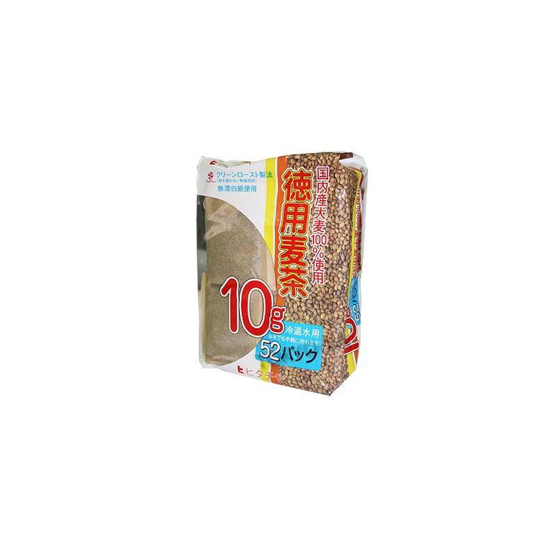 Cebada Tostada para Infusión, Mugicha520 g