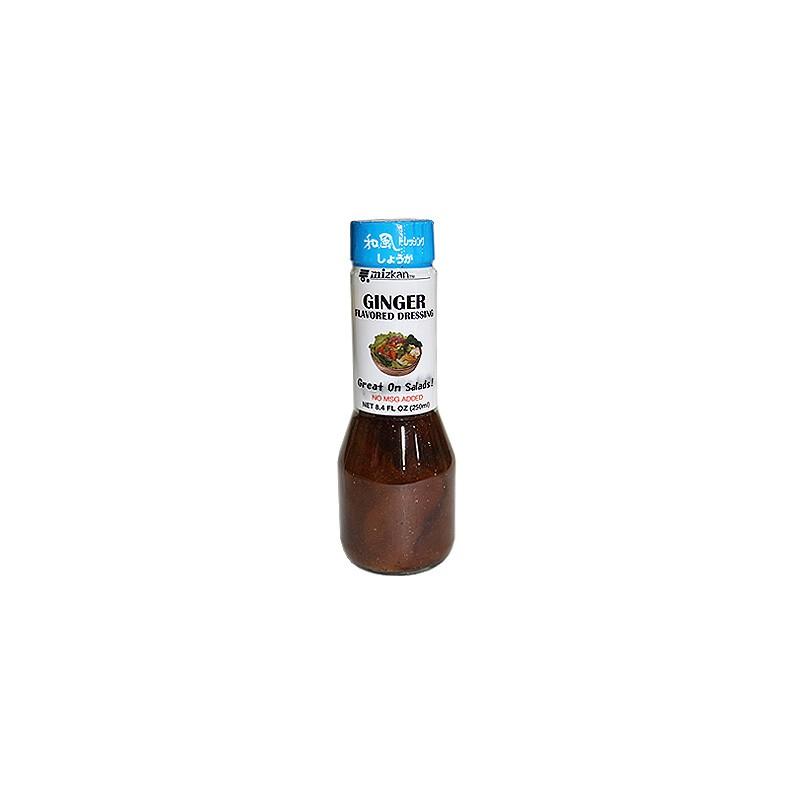 Salsa de Jengibre 250 ml