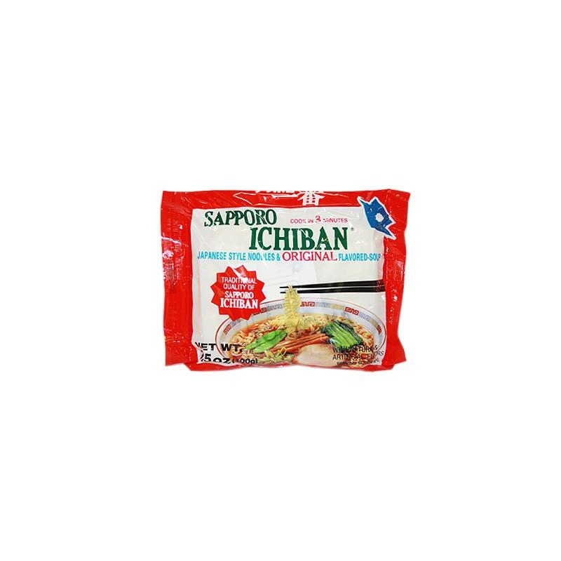 Ramen Shoyu Sopa de Fideos 100 g