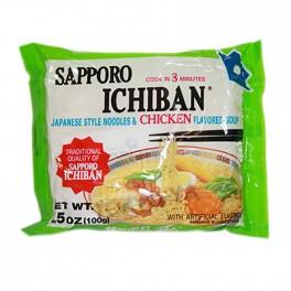 Ramen Chicken Sopa de Fideos 100 g