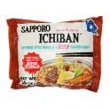 Ramen Ternera Sopa de Fideos 100 g