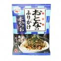 Condimento de Alga Nori y Bonito Seco 12 g