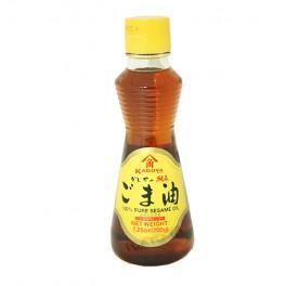 Aceite de Sesamo 200 ml