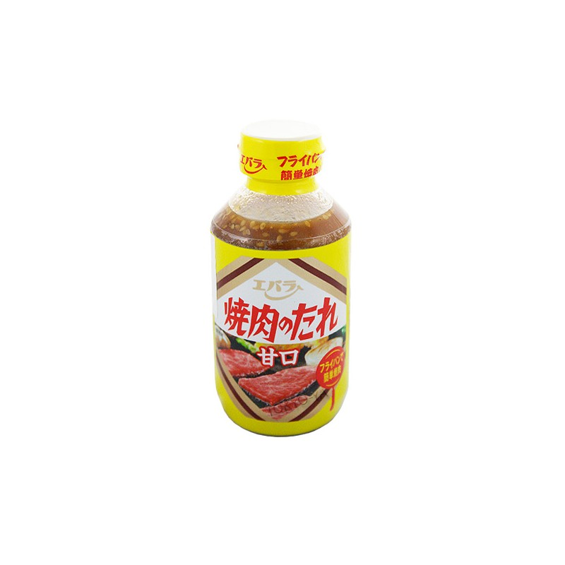 Salsa Barbacoa Yakiniku Amakuchi 300 g