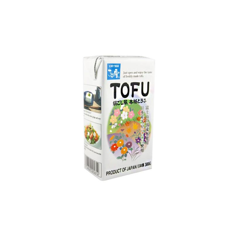 Tofu Kinu Satonoyuki 300 g