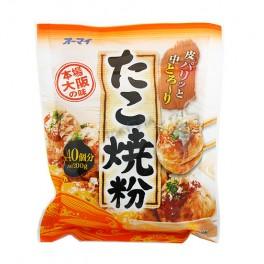 Harina para Takoyaki 200 g