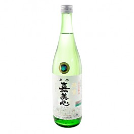 Sake Tokubetsu Honjozo Hiho 720 ml