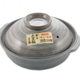 Donabe Daikoku, Olla de cerámica 6 GO