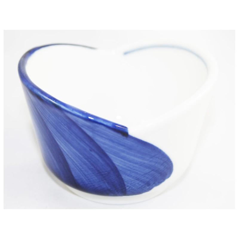 Salsera Azul Kobachi