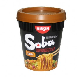 Fideos Yakisoba Curry 90 g