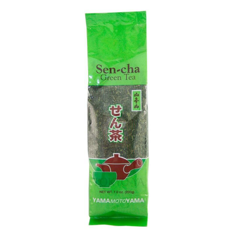 Té verde Sencha 200 g