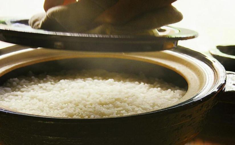 Cómo cocinar un arroz delicioso