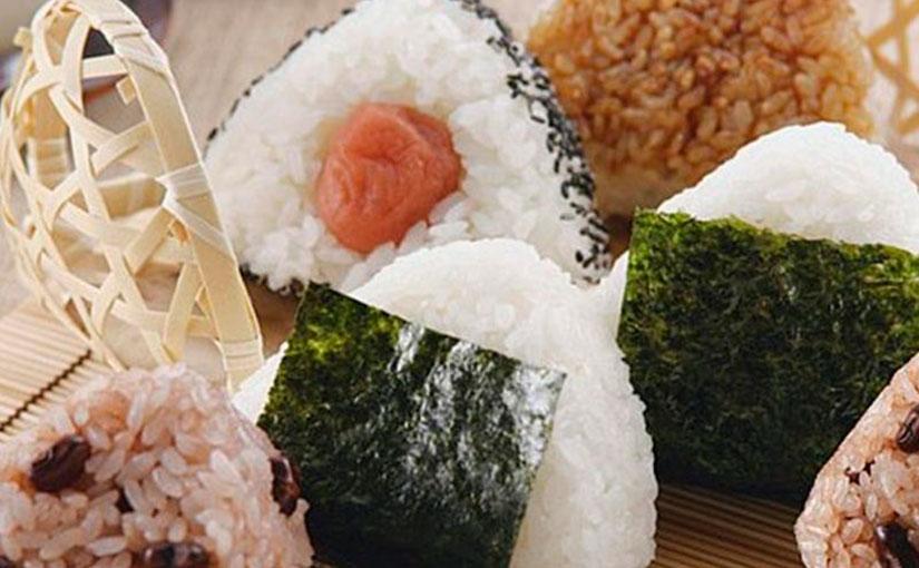 Onigiri Umeboshi