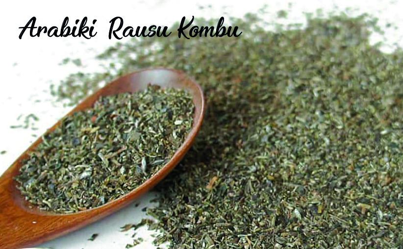 arabiki_rausu_kombu