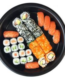 Sushi Fresco en Tokyo Ya