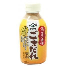 Salsa de Sésamo, Goma Dare Senka 330 ml