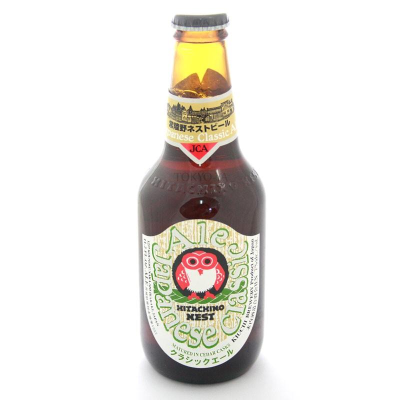 Cerveza Nest Japanese Ale 330ml