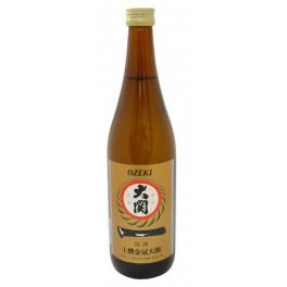 Sake Ozeki Josen Kinkan 1800 ml