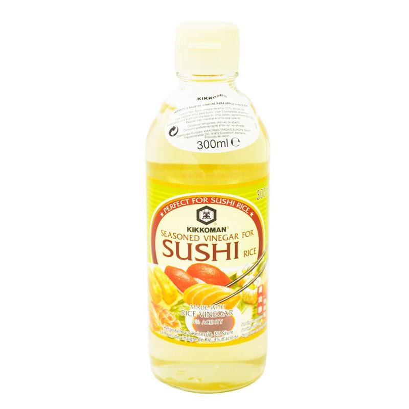 Vinagre para Sushi 300 ml