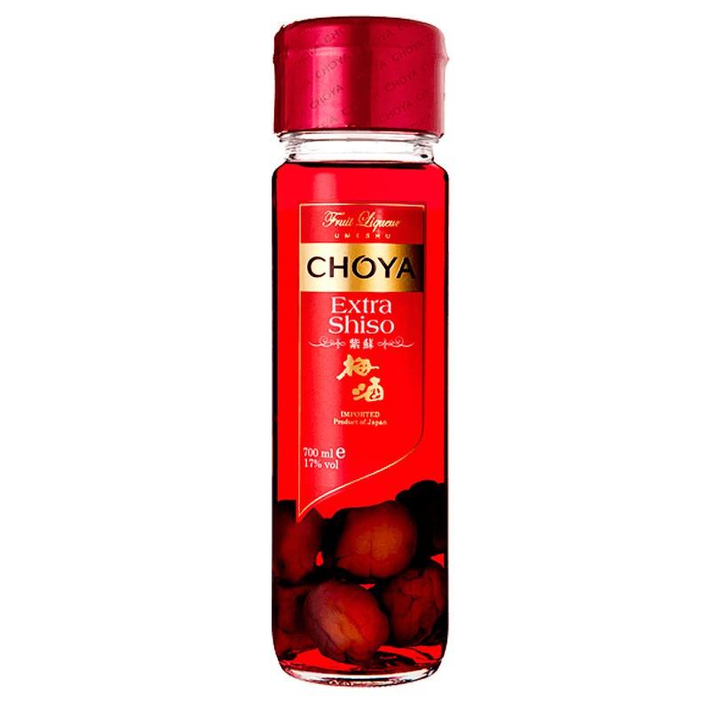 Licor de Ciruela con Shiso Choya Umeshu 700 ml