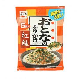 Condimento Otonano Furikake Sake 10 g