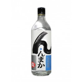 Aguardiente de Cebada Fuki age Mugi Shochu 700 ml