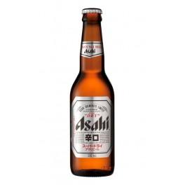 Cerveza Asahi Super Dry 330 ml