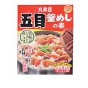 Hortalizas Variadas preparadas, Gomoku Kamameshi 134 g
