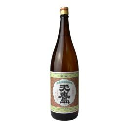 Sake Umakara Tentaka shuzo 1800 ml