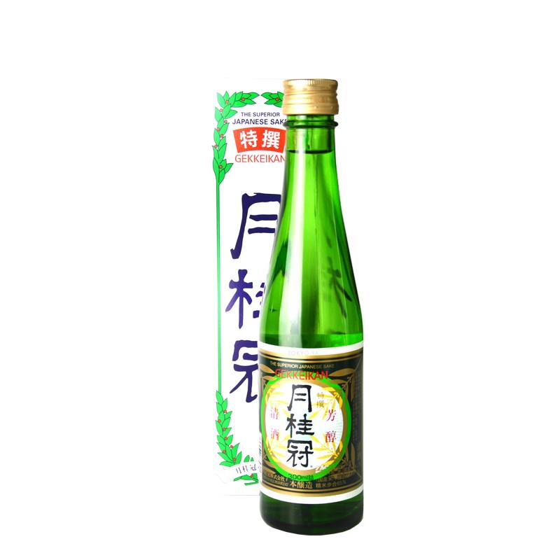 Sake Gekkeikan Tokusen 300ml