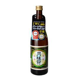 Sake Gekkeikan Tokusen 720 ml