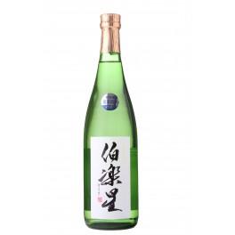 Sake Hakurakusei Junmai Ginjo 720ml