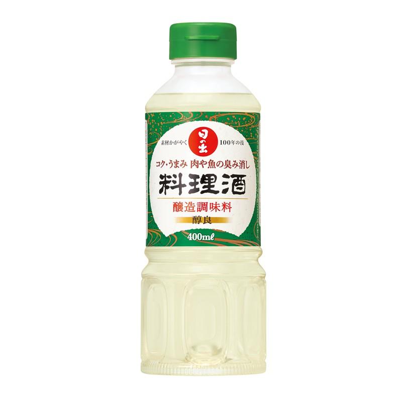 Sake para Cocinar Hinode Ryori Shu 400 ml