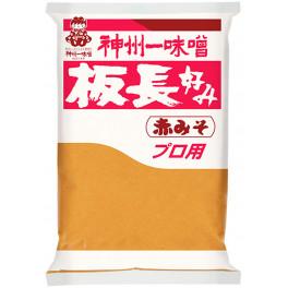 Miso Itacho Aka 1 kg