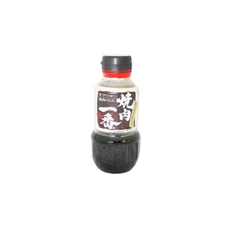 Salsa para Barbacoa Yakiniku 320 g