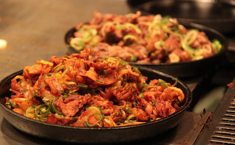 El umami en la cocina japonesa